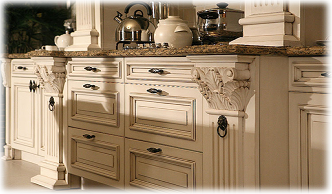 The Best Custom Cabinets